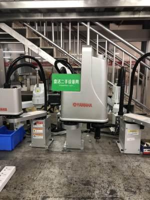 雅马哈 工业机器人 YK400XG
