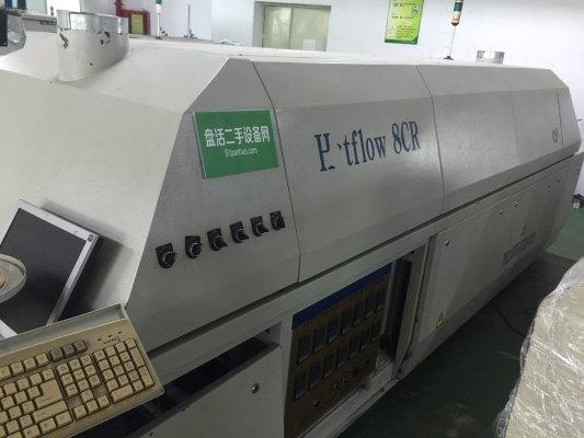 其它HOTFLOW台式回流焊炉P582