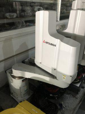 三菱 工业机器人 RH-20FHC-D