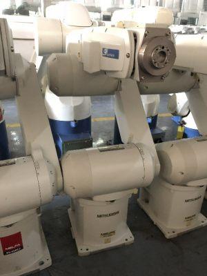 三菱 工业机器人 RV-6SL