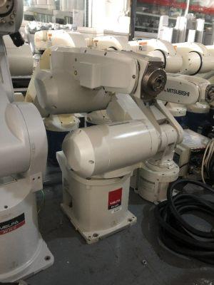 三菱 工业机器人 RV-6SD-SFII