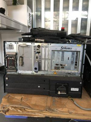史陶比尔 工业机器人 TX60L