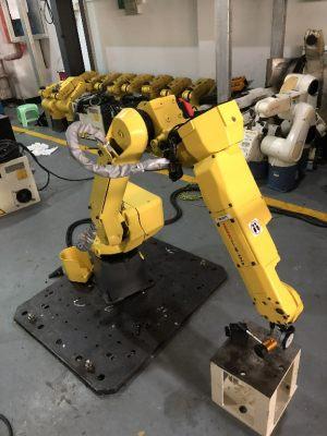发那科 工业机器人 Robot M-10iA