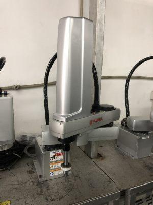 雅马哈 工业机器人 YK600XG