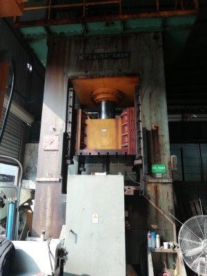 广东锻压 立式油压机 YD28-650