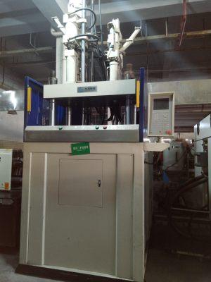 大禹 立式注塑机 TY2500-2RS-2C