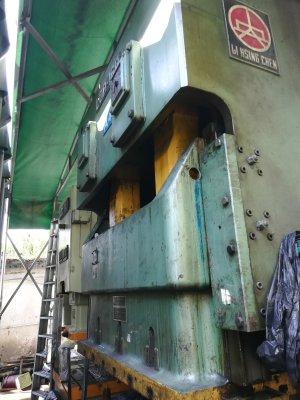 金丰 机械冲床 G2-110