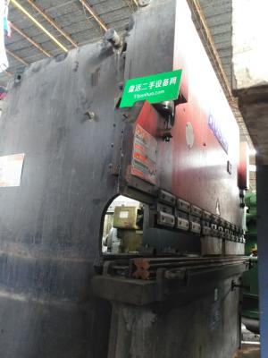 沪森 液压折弯机 WC67Y-63T2500