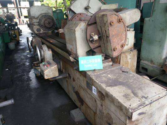 上海机床 曲轴磨床 MQ8260B