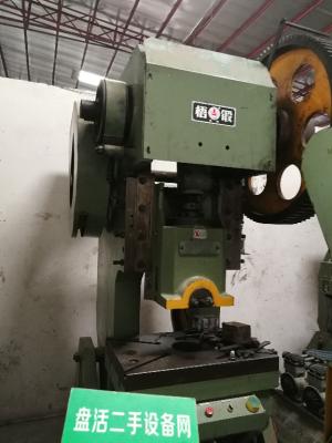 梧州锻压 机械冲床 J23-63A