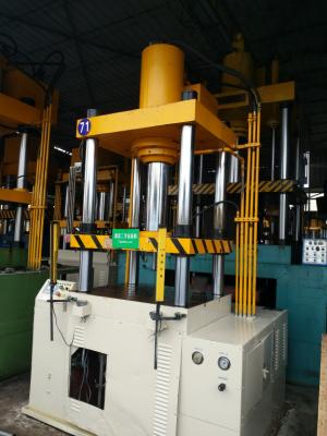 宏兴机床 四柱式油压机 YA28-200