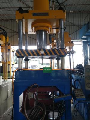 科力威 四柱式油压机 Y23-600