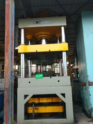 广东机床 四柱式油压机 YA28-700