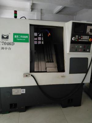 坦洲中台 数控车床 MC7046D