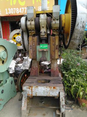 荣兴锻压 机械冲床 J23-63A