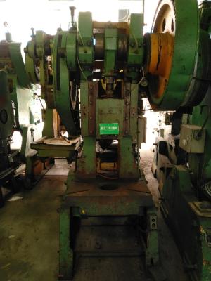 荣兴锻压 机械冲床 J23L-40B