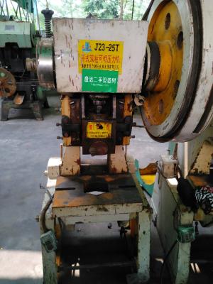 骏力 机械冲床 J23-25T