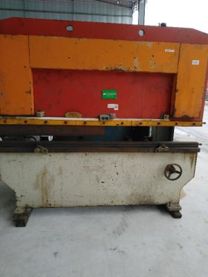 力丰机床 液压折弯机 W67Y-40/2200