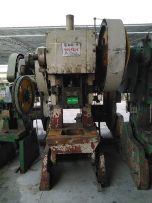 宏兴 机械冲床 JD23-40