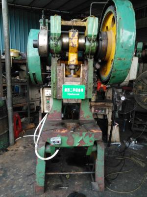宏兴 机械冲床 J23-40