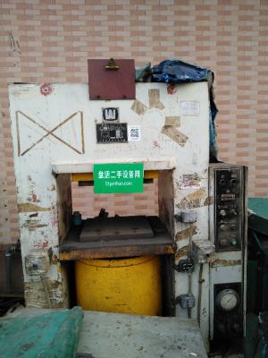 广东锻压 框架式油压机 Y34-315