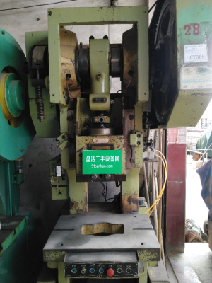 扬力锻压 机械冲床 JG23-40A