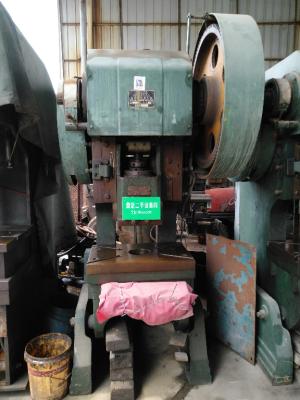 梧州锻压 机械冲床 J23-40