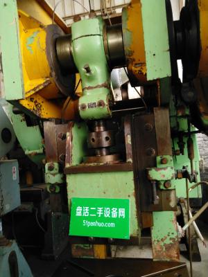 桂林锻压 机械冲床 J21-40
