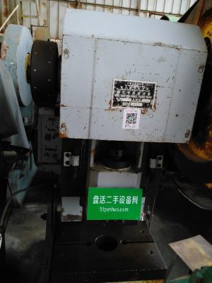 梧州锻压 机械冲床 J23-25B