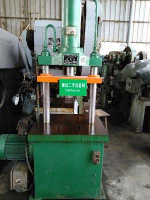佛山液压 四柱式油压机 Y31-10-150