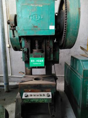 长沙锻压 机械冲床 JG23-40A