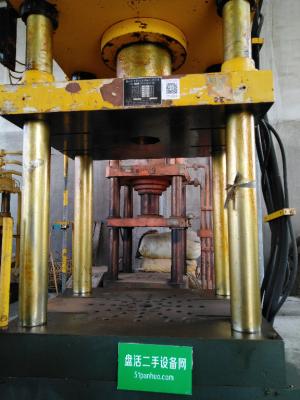 中联液压 四柱式油压机 Y28-250