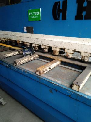 HACO 数控剪板机 STT 3006