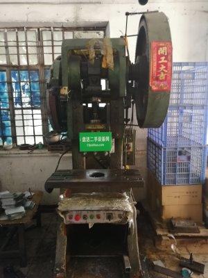 博海 机械冲床 J23-25