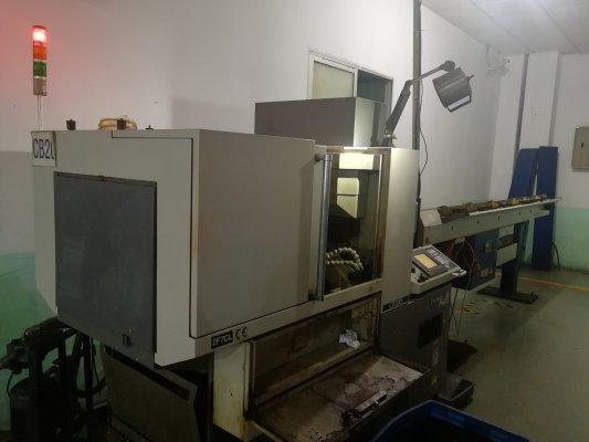 五金加工工厂