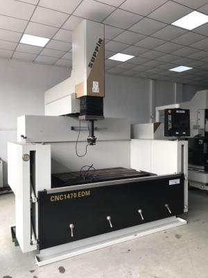 SUPPIN CNC火花机 CNC1470EDM