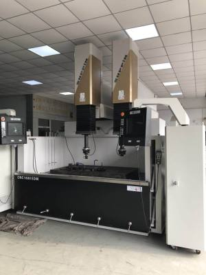 SUPPIN CNC火花机 CNC1680EDM