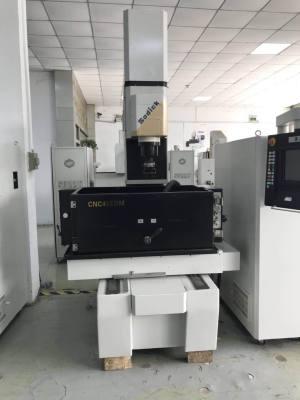 SUPPIN CNC火花机 CNC45EDM