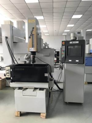 SODICK CNC火花机 CNC250