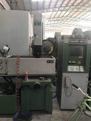 台一 CNC火花机 DE-430