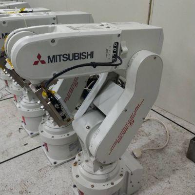三菱 工业机器人 6轴3KG