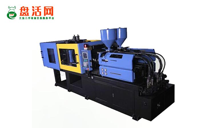 深圳二手注塑机市场,多色注塑机出现黑点变色的因素有哪些?