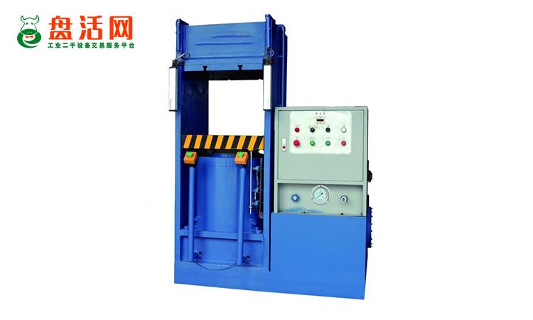 有哪些技巧可以提高二手框式油压机加工的工作效率?