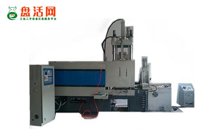 二手立式压铸机设备射曲线控制形式可以分为几种?