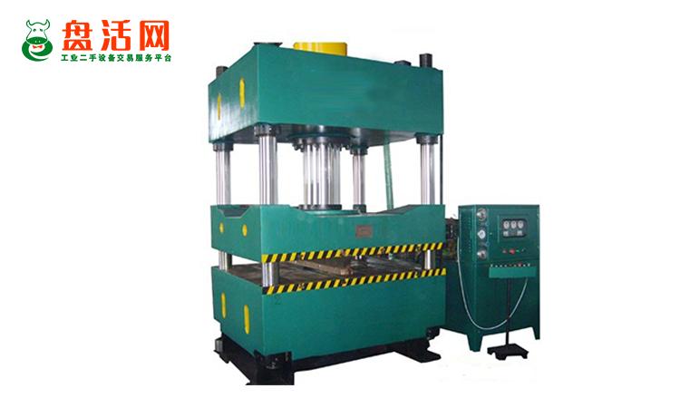 二手油压机回收,油压机厂家中二手四柱式油压机比例阀的分类方式!