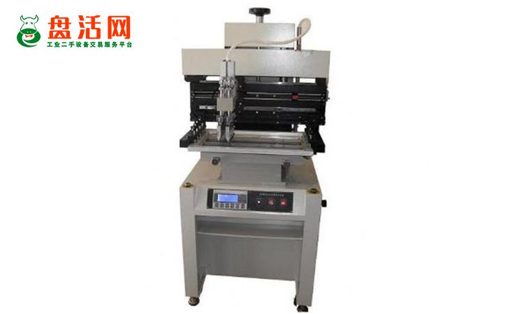 全自动锡膏印刷机排名,如何清除smt全自动锡膏印刷机误印的锡膏?