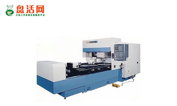 二手激光切割机如何取代传统制造技术,加快企业技术转型