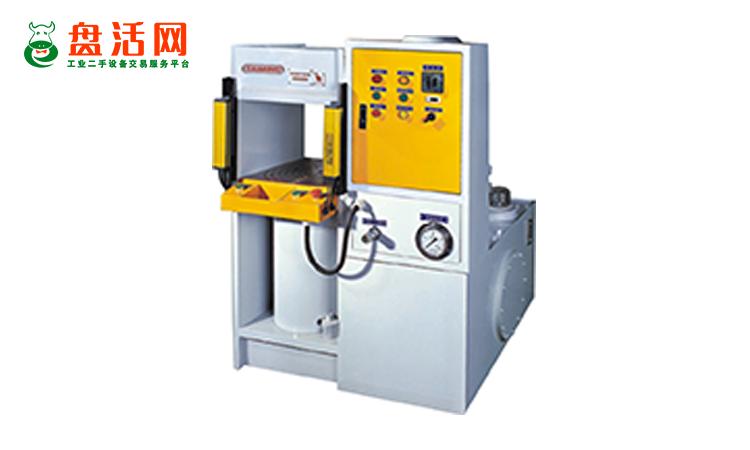 二手框架式油压机设备主要有哪些重要系统组成呢?